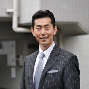 株式会社ハイキャスト 代表取締役社長 高橋健太郎
