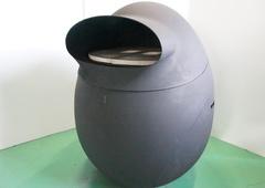 東京ビックサイトに超薄型鋳物を出展します!!!